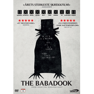 The Babadook (DVD)