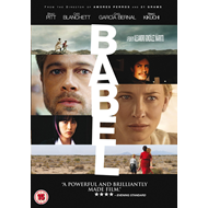 Babel (UK-import) (DVD)