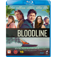 Bloodline - Sesong 1 (BLU-RAY)
