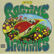 Produktbilde for Ragtime Hightimes (VINYL)