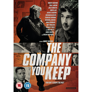 The Company You Keep (UK-import) (DVD)