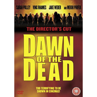 Dawn Of The Dead - Director's Cut (2004) (UK-import) (DVD)