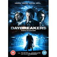 Daybreakers (UK-import) (DVD)