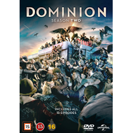 Dominion - Sesong 2 (DVD)