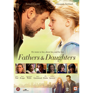 Fathers & Daughters (DVD)