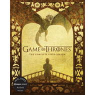 Game Of Thrones - Sesong 5 (BLU-RAY)