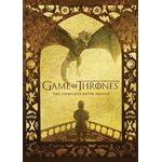 Game Of Thrones - Sesong 5 (DVD)