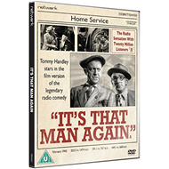 It's That Man Again (UK-import) (DVD)