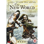 The New World (UK-import) (DVD)