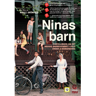Produktbilde for Ninas Barn (DVD)