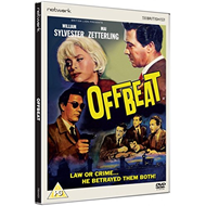 Offbeat (UK-import) (DVD)