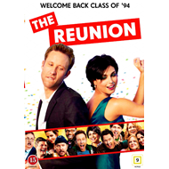 The Reunion (DK-import) (DVD)