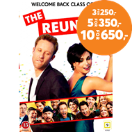 Produktbilde for The Reunion (DK-import) (DVD)