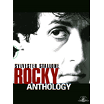 Rocky - Anthology (DVD)