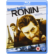 Ronin (UK-import) (BLU-RAY)