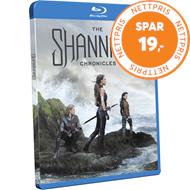 Produktbilde for The Shannara Chronicles - Sesong 1 (BLU-RAY)
