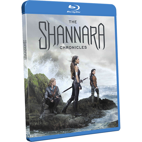 The Shannara Chronicles - Sesong 1 (BLU-RAY)