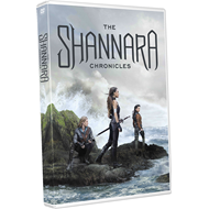 The Shannara Chronicles - Sesong 1 (DVD)