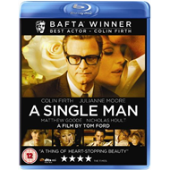 A Single Man (UK-import) (BLU-RAY)