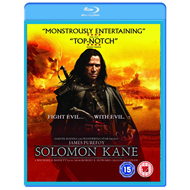 Solomon Kane (UK-import) (BLU-RAY)