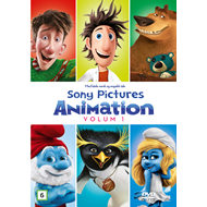 Sony Pictures Animation Volume 1 (DVD)