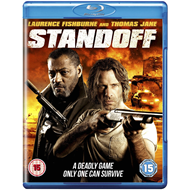 Standoff (UK-import) (BLU-RAY)