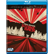 Produktbilde for Strike Back - Sesong 4 (BLU-RAY)