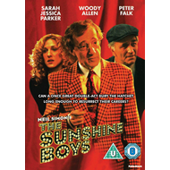 The Sunshine Boys (1997) (UK-import) (DVD)