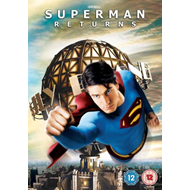 Superman Returns (UK-import) (DVD)