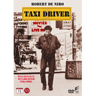 Taxi Driver (DVD)