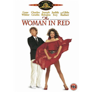 The Woman In Red (UK-import) (DVD)