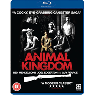 Animal Kingdom (UK-import) (BLU-RAY)