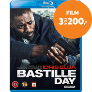 Bastille Day (BLU-RAY)