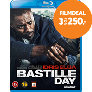Produktbilde for Bastille Day (BLU-RAY)