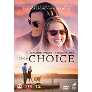 The Choice (DVD)