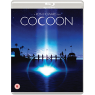 Cocoon (UK-import) (BLU-RAY)