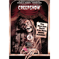 Produktbilde for Creepshow (DVD - SONE 1)