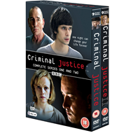 Criminal Justice (UK-import) (DVD)