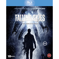 Falling Skies - The Complete Series (BLU-RAY)