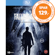 Produktbilde for Falling Skies - The Complete Series (BLU-RAY)
