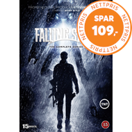 Produktbilde for Falling Skies - The Complete Series (DVD)