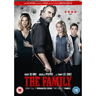 The Family (UK-import) (DVD)