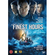 The Finest Hours (DK-import) (DVD)