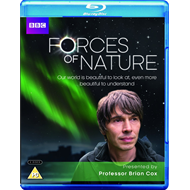 Forces Of Nature (UK-import) (BLU-RAY)