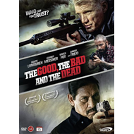 The Good, The Bad And The Dead (DVD)