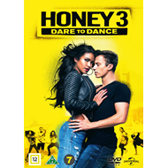 Honey 3 (DVD)