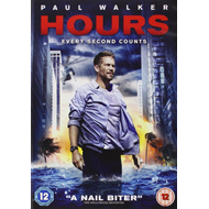 Hours (UK-import) (DVD)