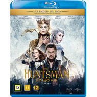 The Huntsman: Winter's War - Extended Edition (BLU-RAY)