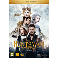 The Huntsman: Winter's War - Extended Edition (DVD)