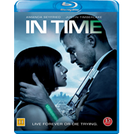 In Time (BLU-RAY)